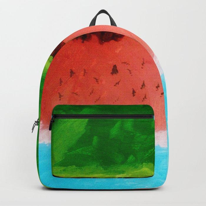 Shear Cliffs Backpack