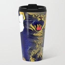 Catoon Travel Mug