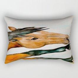 Scrounge Rectangular Pillow