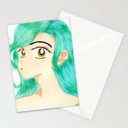 Toned & Simple Stationery Cards