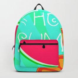 Hello Summer Backpack