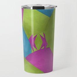 Crisp Contamination Travel Mug