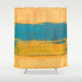 Fast Forward Shower Curtain