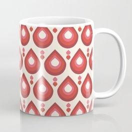 Drops Retro Pink Coffee Mug