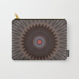 Some Other Mandala 615 Carry-All Pouch