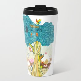 Insect Sushi Travel Mug