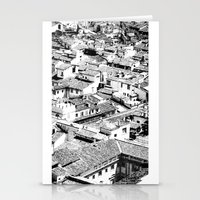 florence Stationery Cards featuring Florence by frankWAYNE