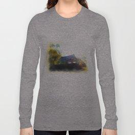 Gongsanseong Long Sleeve T-shirt