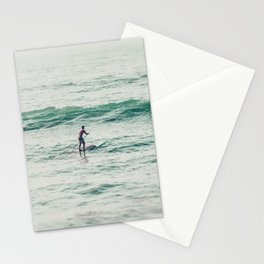 Wide Open Space San Diego Stationery Cards