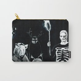 Pagans Do It Better Carry-All Pouch