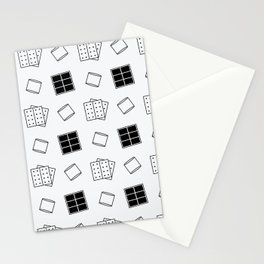 S'mores Stationery Cards