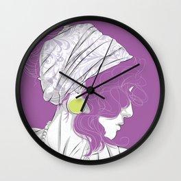 Profilo Wall Clock
