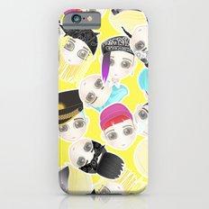 BIGBANG Collage (Yellow) iPhone 6s Slim Case