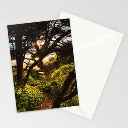 Kalaloch Beach Stationery Cards
