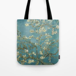 Almond Blossom - Vincent Van Gogh Tote Bag