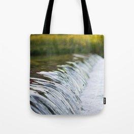 Chasing Waterfalls Two Tote Bag