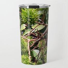 Tropical Fruit : Rambutan Travel Mug