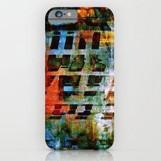 Painting iPhone 6s Slim Case