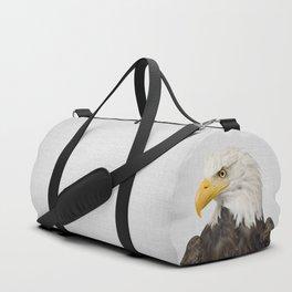Eagle - Colorful Duffle Bag