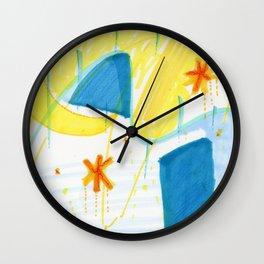 midnight pt.1 Wall Clock