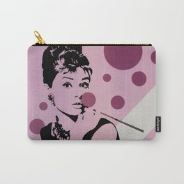 Hepburn #1 Carry-All Pouch