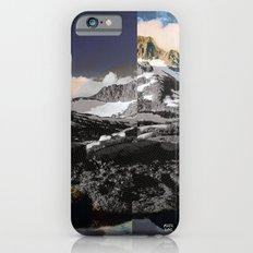 deconstruction Slim Case iPhone 6s