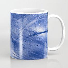 A Blue Night Coffee Mug