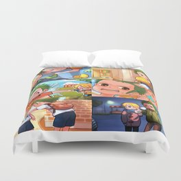 ZoSan Brother Story Duvet Cover