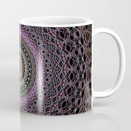 Silly String Coffee Mug