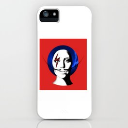 I'm every icon  iPhone Case