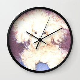 Toodles Wall Clock