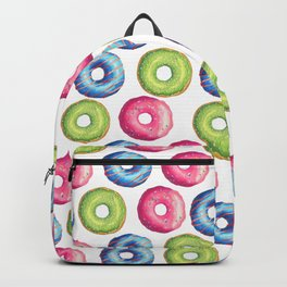 Donuts 2 Backpack
