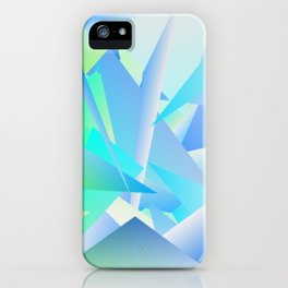 Tropical Breeze 3 iPhone Case