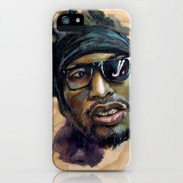 ODB iPhone Case