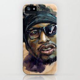 ODB iPhone Case