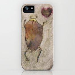 Gregor iPhone Case