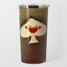 The Devil's Spade Travel Mug