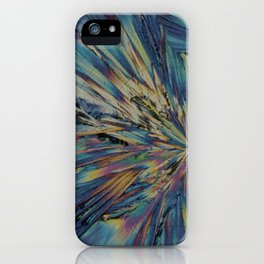 Subtle Sexy Adrenaline iPhone Case