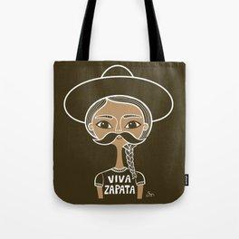 Viva Zapata! Tote Bag