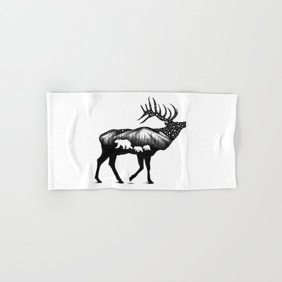 ELK Hand & Bath Towel