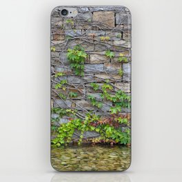 Vines iPhone Skin
