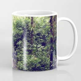 Into the Rainforest Coffee Mug