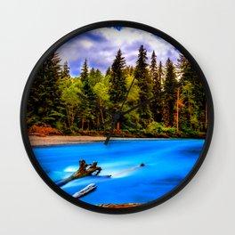 Joy Nature XIX Wall Clock