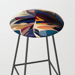Mountains original Bar Stool