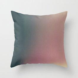 Grade-Ent Throw Pillow