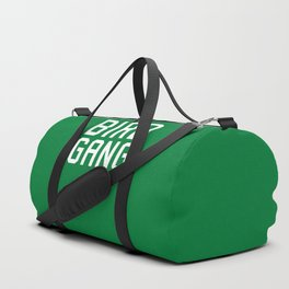 Bird gang Duffle Bag