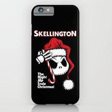 The Halloween Nightmare Slim Case iPhone 6s