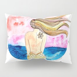 Sirena Tahina Pillow Sham