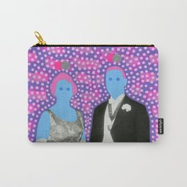 The Invisible Gala 002 Carry-All Pouch