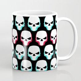 Skullomanic Coffee Mug